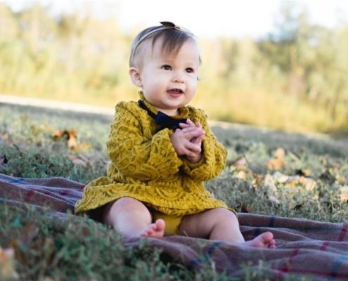 activité bébé 7 mois bravo mains