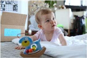 jouet bois bébé premier âge