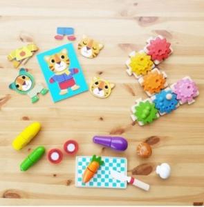 jouets bois petit sioux exemple