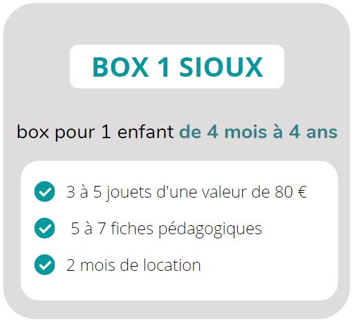 box 1 sioux